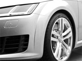 Video: Audi TT 2015 se začíná odhalovat: titulní fotka
