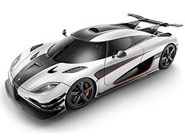 Koenigsegg: Chce zlomit loňský rekord na Ringu.: titulní fotka