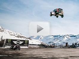 Video: Pokus o nejdelší skok s autem skončil neúspěšně: titulní fotka