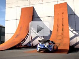 Video: Hyundai Veloster umí jezdit po zdi. Nebo ne?: titulní fotka