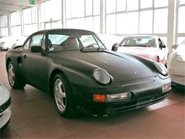 Porsche 911 mohlo dostat vidlicový osmiválec, funkční prototyp stále žije: titulní fotka
