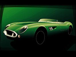 Kahn chystá vlastní roadster, inspirovaný Aston Martinem: titulní fotka