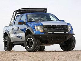Shelby American rozprodává koncepty a prototypy: titulní fotka