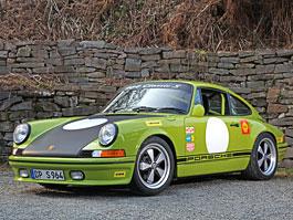Porsche DP 964 Classic S: Starší 911 v ještě klasičtějším hávu: titulní fotka
