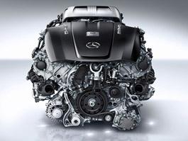 Mercedes-AMG GT: Motor V8 4.0 Biturbo podrobně: titulní fotka
