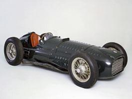 Pod lupou: Šestnáctiválec BRM F1 - Rychlý, ale technicky složitý: titulní fotka