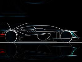 Caparo T1 Evo: První ukázka faceliftu britské formule: titulní fotka