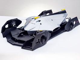 Audi Airomorph: závoďák pro Le Mans budoucnosti: titulní fotka