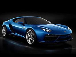 Lamborghini Asterion: Pokud se bude vyrábět, mohlo by stát 12 milionů Kč: titulní fotka