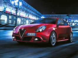 Alfa Romeo Giulietta Sprint: Sprintující Julinka se vrací: titulní fotka