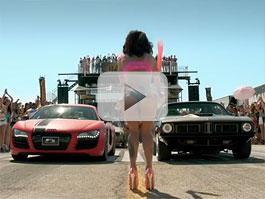 Rychle a zběsile 7: Akcí nabitý trailer nás láká na 3. dubna: titulní fotka