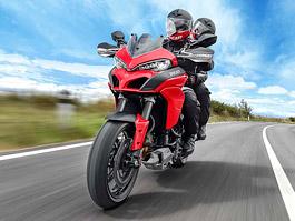 Motocyklové novinky z výstavy EICMA (2. díl): titulní fotka