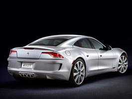 VL Destino bude nejrychlejší sedan na světě: titulní fotka