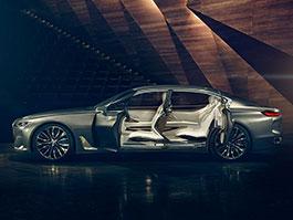 Válka Germánů pokračuje, BMW řady 9 se postaví S-Klasse od Maybachu: titulní fotka