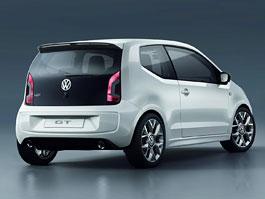 Volkswagen Up! Turbo: Beránek míří vzhůru, změní se ve vlka: titulní fotka