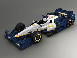Chevrolet představil nový aero kit pro IndyCar (+video): titulní fotka