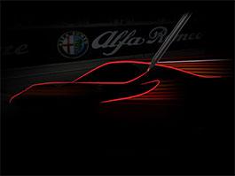 Safety Car pro Superbike World Championship navrhnou fanoušci Alfy Romeo: titulní fotka