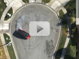 Video: Momkhana s 560koňovým MPV - Ken Block by se divil: titulní fotka