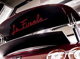 Bugatti Veyron Grand Sport Vitesse La Finale: Poslední z rodu se ukáže v Ženevě: titulní fotka