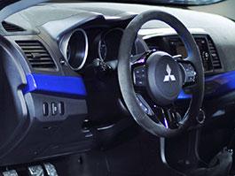 Mitsubishi Lancer Evo X 311RS Spec Blew: Evo dostane přes 500 koní: titulní fotka