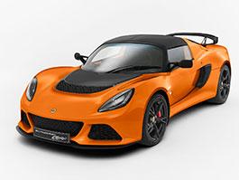 Lotus Exige S Club Racer: 15 kg dolů a lepší aerodynamika: titulní fotka