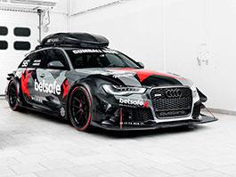 Jon Olsson má 950koňové Audi RS 6 DTM: titulní fotka