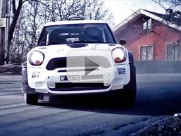 Video: Top Gear dále produkuje, The Stig změřil síly s norskými sportovci: titulní fotka