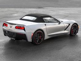 Corvette 2016: Více individuality pro nový modelový rok: titulní fotka