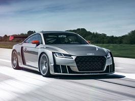 Audi na Wörthersee Tour 2015: titulní fotka