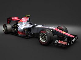 Audi odmítá vstup do Formule 1: titulní fotka