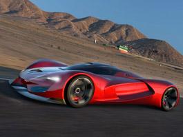 SRT Tomahawk Vision Gran Turismo je oficiálně zde s výkonem až přes 2.600 koní: titulní fotka