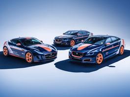 Jaguar v Goodwoodu představí vozy pro projekt Bloodhound SSC (+video): titulní fotka