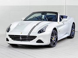 Ferrari California T Tailor Made: Ladičů netřeba: titulní fotka