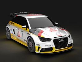 MTM Audi A1 Nardo Edition: Nejmenší kruhy v obleku speciálu skupiny B: titulní fotka
