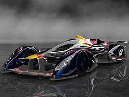 Red Bull a Infiniti vyvíjejí automobil, který může legálně na silnici: titulní fotka
