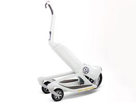 Volkswagen vyvíjí elektrický mikroskútr: titulní fotka