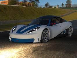 Local Motors představuje design svých aut pro 3D tiskárny: titulní fotka