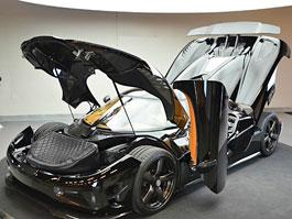 Poslední Koenigsegg Agera R je na prodej, stojí 52 milionů korun: titulní fotka
