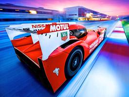Nissan možná přehodnotí své působení v Le Mans: titulní fotka