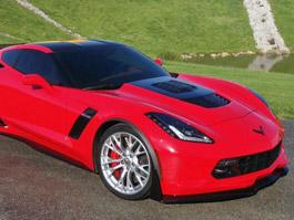 Corvette C7 Z06: Callaway i Lingenfelter vyměňují kompresory: titulní fotka
