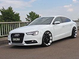 Audi A5/S5 Senner Tuning: Dvakrát čtyři kruhy s V6: titulní fotka
