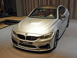 Zakázkové BMW M4 s karbonovým křídlem: Co umějí v Abú Zabí?: titulní fotka