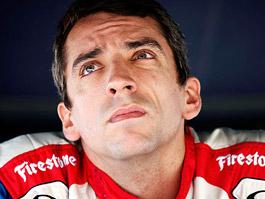 Zahynul Justin Wilson, bývalý pilot F1 a F3000: titulní fotka