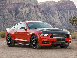 Shelby Mustang GT EcoBoost: Více poníků pro přeplňovaný čtyřválec: titulní fotka