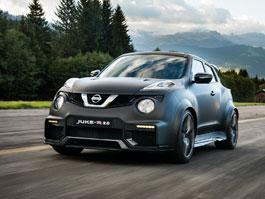 Řídili jsme Nissan Juke-R 2.0, crossover za 13,5 milionu korun (+video): titulní fotka