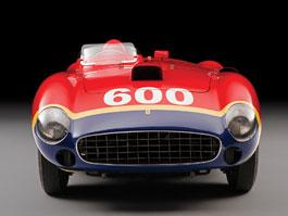 Fangiovo Ferrari 290 MM za 668 milionů korun: Bude to nejdražší auto světa?: titulní fotka