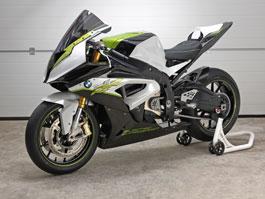 BMW eRR: Elektrický superbike od Bavorů: titulní fotka