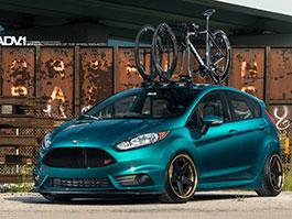 Cinemotive Media Ford Fiesta ST sází na styl (+videa): titulní fotka