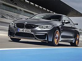 BMW M4 GTS zajelo kolo na Ringu pod sedm a půl minuty: titulní fotka