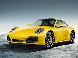 Porsche Exclusive pro 911: Individualizace kultu: titulní fotka